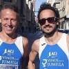 David González octavo en M40 y José Luís Monreal décimo quinto en M45 en el Campeonato de España Máster de 10.0000 metros lisos