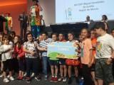 Alumnos de 3ºB del CEIP Miguel Hernández ganan el primer premio de la XIV edición del Concurso de Cuentos Ilustrados Consum