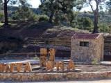 Santa Ana estrenará en Romería la renovación integral de sus áreas recreativas