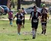 11 corredores del Hinneni Trail Running se entregaron al máximo en el Desafío Calar del Río Mundo 2019
