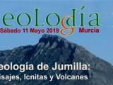 Jumilla será este sábado sede en la Región del Geolodía 2019