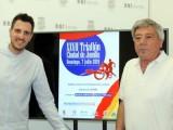 El 7 de julio se celebra el Triatlón Ciudad de Jumilla al cual ya te puedes inscribir