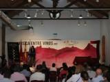 El pasado sábado 8 de junio tuvo lugar en el Museo del Vino de Jumilla la apertura de MEV2019