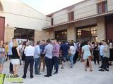 Música entre Vinos llegó hasta el museo del vino de Hacienda del Carche – Casa de la Ermita