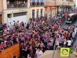 La Fiesta de la Vendimia es la cuarta mejor fiesta de España según la encuesta de Club Rural de la que se hace eco el diario El País