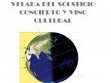 La Asociación Cultural Hypnos te propone 'La Velada del Solsticio Concierto y Vino Cultura'