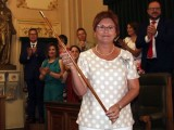 Juana Guardiola nombrada alcaldesa de Jumilla para la legislatura 2019-23