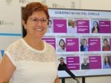 La alcaldesa da cuenta de las atribuciones a los concejales del Gobierno Municipal