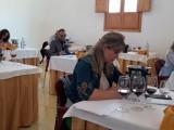 Ayer comenzaron las catas del Certamen de Calidad de los Vinos de Jumilla que hoy tienen continuidad