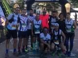 El Hinneni Trail con notables resultados en tres importantes pruebas como son la 'Travesera Picos de Europa' la Copa de España de Carreras por Montaña y la 'Desafíos Trail Sierra del Segura'