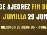 La Escuela del Club Ajedrez Coimbra cierra un gran año con el Torneo Fin de Curso