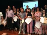 Alumnas y alumnos del Centro de Educación de Adultos de Jumilla se gradúan después de un intenso curso