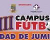 Inscripciones abiertas para la octava edición del Campus de Fútbol Ciudad de Jumilla.