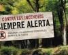 Policía Local, Agentes Medio Ambientales y Voluntarios de Protección  Civil vigilan nuestros montes con especial celo ante el aumento del riesgo de incendios forestales