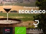 Jumilla en ecológico asistirá a la Feria Organic Wine Iberia de Madrid