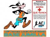 Athletic Club Vinos D.O.P. Jumilla organiza este jueves 20 de junio la XVIII edición del Torneo Local de Atletismo Base