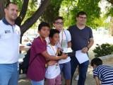 """El CEIP San Francisco se hace con la victoria del """"Torneo de Ajedrez Intercolegios Fiestas del Corpus"""" de Archena"""