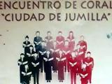 La Coral Jumillana Canticorum en su vigésimo aniversario celebrará la X edición del Encuentro de Corales 'Ciudad de Jumilla' y varios actos conmemorativos