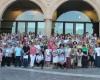 400 alumnos de la Universidad Popular han recibido sus diplomas de fin de curso