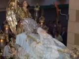 Este fin de semana se celebra la Ofrenda Floral a la Patrona de Jumilla