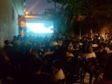 La concejalía de Juventud programa para el mes de agosto un parque acuático, una fiesta de la espuma y cine al aire libre