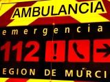 Servicios de Emergencia localizaron el pasado sábado a un senderista que se había perdido en El Carche