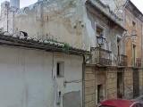 El Ayuntamiento declara en ruina dos casas del casco antiguo