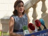 Seve González ha presentado una moción en la que se solicita poner nombre a una calle o espacio publico para agradecer a Francisco González la donación de mariposas e insectos a Jumilla