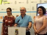 Los ediles Juan Gil y María Belén López dan cuenta de los acuerdos de la Junta Local de Gobierno de esta semana