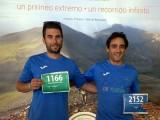 Cara para Antonio Jose Bleda y cruz para Manuel Coloma en la Trail Aneto-Posets y gran participación del club en los 10K y 6,1K de Jumilla