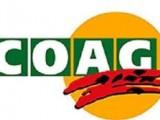 COAG celebrará este lunes una reunión informativa con varios temas de interés para el sector agrícola