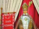 Un año más las fiestas del Barrio de San Fermín llegan cargadas de actos