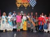 El sábado tomaron posesión los cargos festeros y Miguel Lloret pregonó la Fiesta de Moros y Cristianos de Jumilla 2019