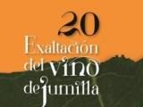 Éxito en la vigésima edición de la Exaltación del Vino de Jumilla, alrededor de 1200 personas disfrutaron de los grandes vinos de la DOP Jumilla