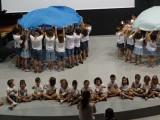 Sesenta alumnos del Curso de Verano de la Escuela Municipal participan en el Concierto Fin de Curso