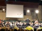 """La AJAM se hace con el segundo puesto del XI """"Certamen Internacional de Bandas de Música"""" de Dosbarrios (Toledo)"""
