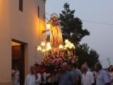 La Torre del Rico celebra este fin de semana sus fiestas patronales