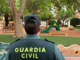 La Guardia Civil detiene a un individuo que vigilaba y perseguía a varias jóvenes en el municipio de Jumilla
