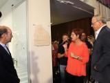 Queda inaugurado el museo de la Hermandad del Santísimo Cristo Amarrado a la Columna
