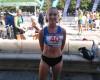 La atleta del Athletic Club Vinos D.O.P. Jumilla,Ángela Carrión competirá en elXCIX Campeonato de España Absoluto de Atletismo al Aire Libre en La Nucía (Alicante)