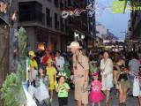 La Cabalgata Infantil llena las calles de Jumilla