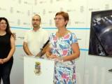 El Ayuntamiento elabora un nuevo vídeo sobre promoción turística de Jumilla