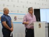Las obras de renovación del firme del patio y entrada del Mercado de Abastos comenzarán el 4 de septiembre