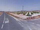 Un hombre ha muerto y otro ha resultado herido leve al colisionar un turismo y una motocicleta en la pedanía de Cañada del Trigo
