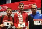 Unos problemas físicos en los últimos kilómetros privaron al corredor del Hinneni 'Pelule' de acabar la 'Thomso Skyrace' de Noruega