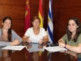 El Ayuntamiento de Jumilla y la Asociación 4 Patas firman un convenio de colaboración por 43.000 euros