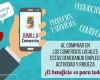 Los comerciantes deben rellenar un formulario online para comenzar a utilizar la app 'Jumilla Comercio'