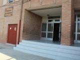 Finalizan las obras de mantenimiento en los centros educativos de cara al inicio del curso