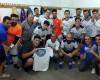 4-5 El Vinos DOP Jumilla F.S. se estrena en liga venciendo al Pacote F.S. Pinatar