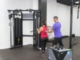 New Espacio Deportivo Gym 3: Ponerte en forma nunca había sido tan fácil